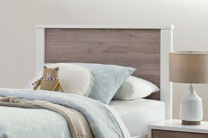 Hero Single Headboard by Platform 10