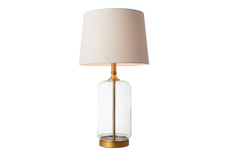 Kita Table Lamp by Mayfield