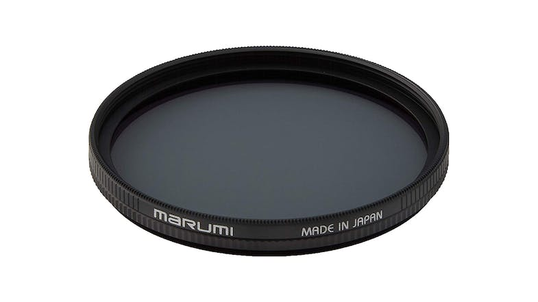 Marumi 62mm Circular Polarising Filter