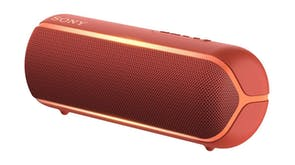 Sony Extra Bass XB22 Wireless Speaker - Red