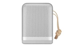 B&O Play P6 Portable Bluetooth Speaker - Natural