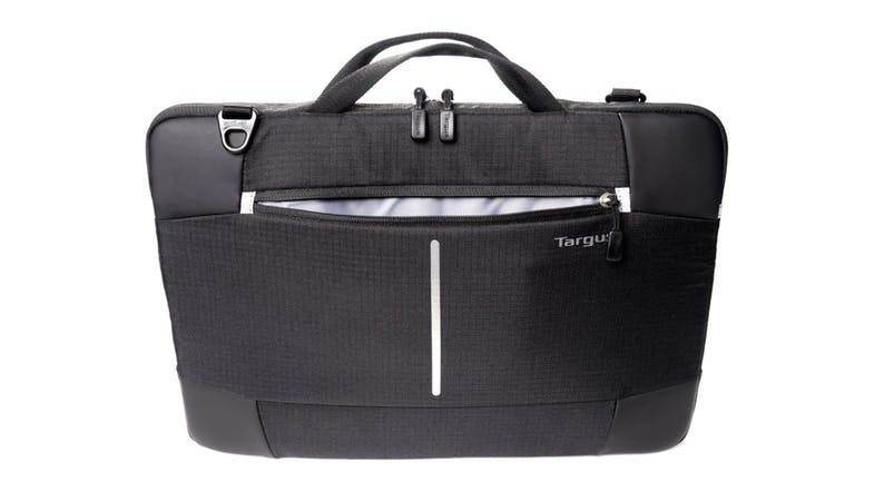 "Targus 15.6"" Bex II Laptop Slipcase - Black"