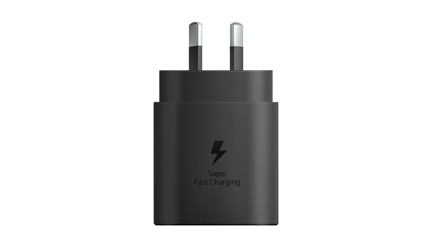 Samsung  25W USB-C Fast Charging Wall Charger