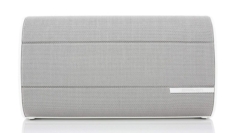 Braven 2300 Portable Bluetooth Speaker -  White