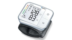 Beurer BC57 Bluetooth Wrist Blood Pressure Monitor
