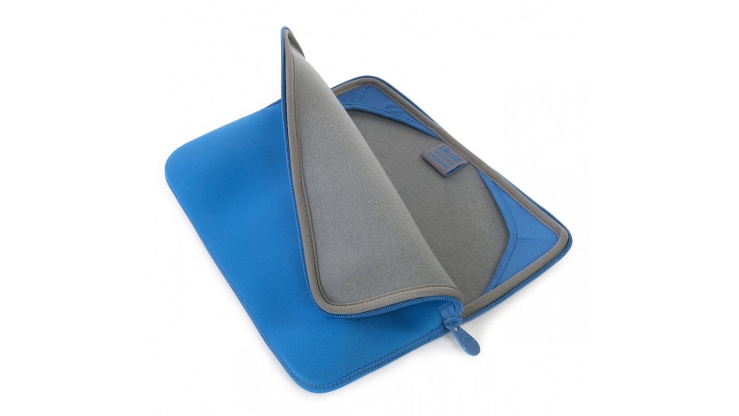 "Tucano Colore Second Skin 11.6"" - 12.5"" Laptop Sleeve - Blue"