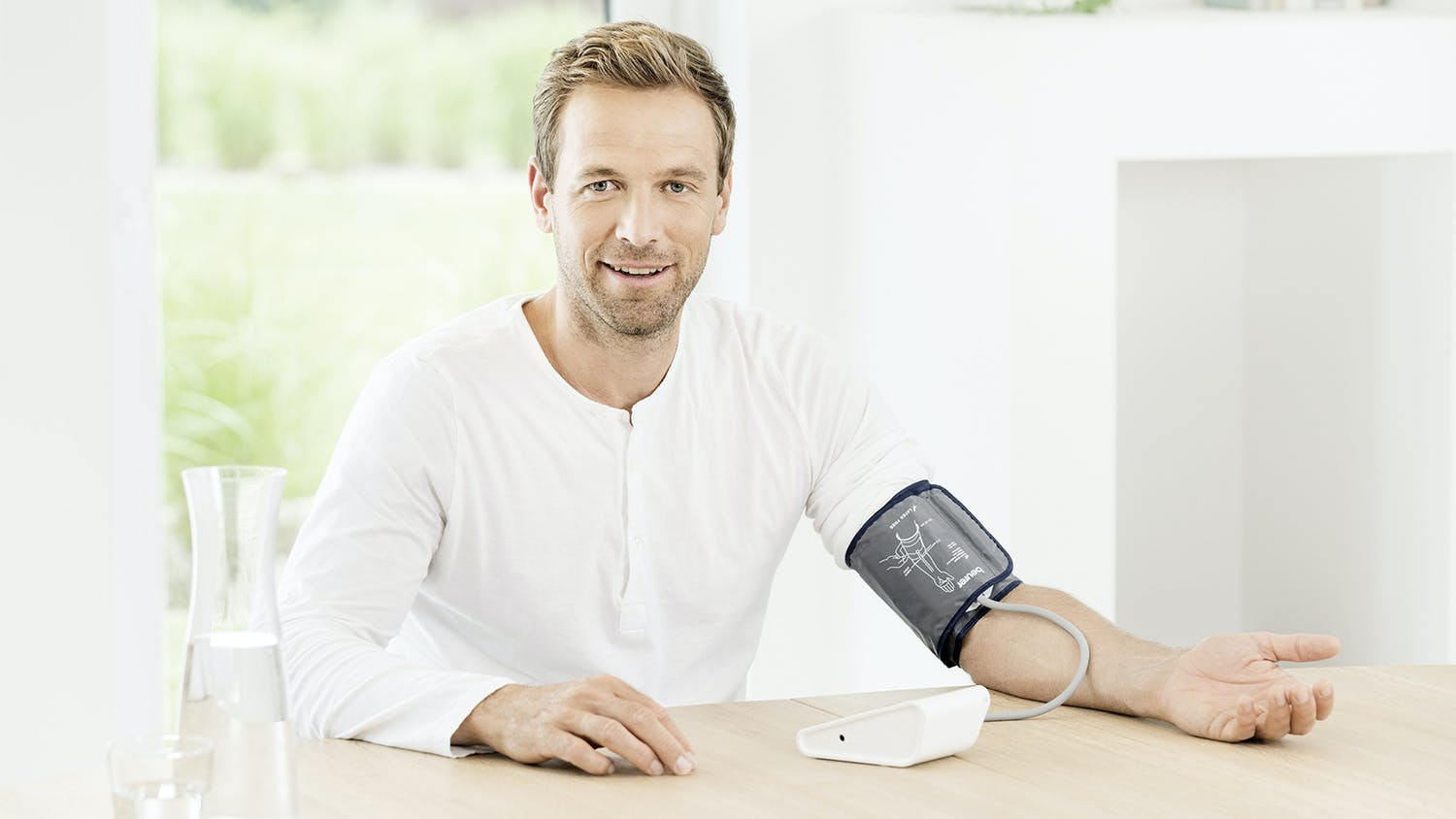Beurer BM28 Upper Arm Blood Pressure Monitor