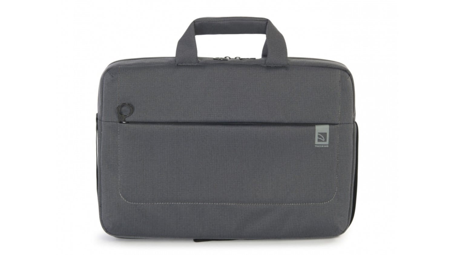 "Tucano 13"" Loop Laptop Bag - Black"