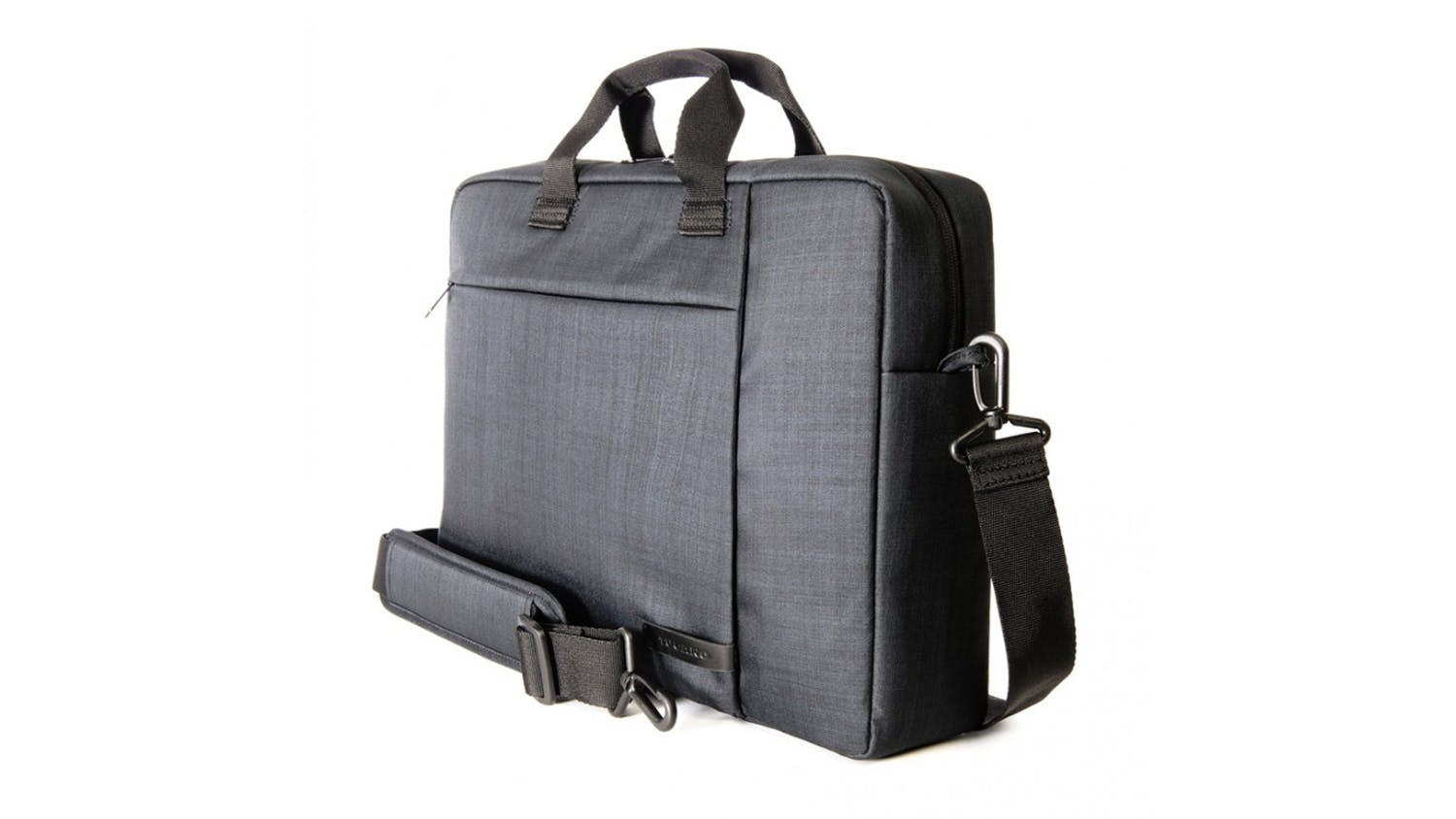 "Tucano Svolta 15"" Laptop Bag - Black"