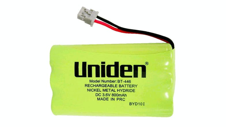 Uniden BT446 Replacement Battery