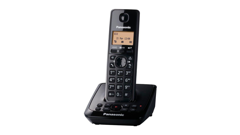 Image of Panasonic KX-TG2721 Single Handset Cordless Phone