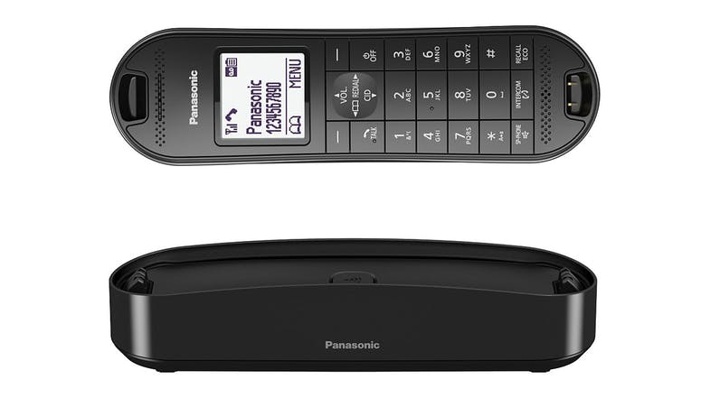 Panasonic KX-TGK320AZB Single Handset Cordless Phone
