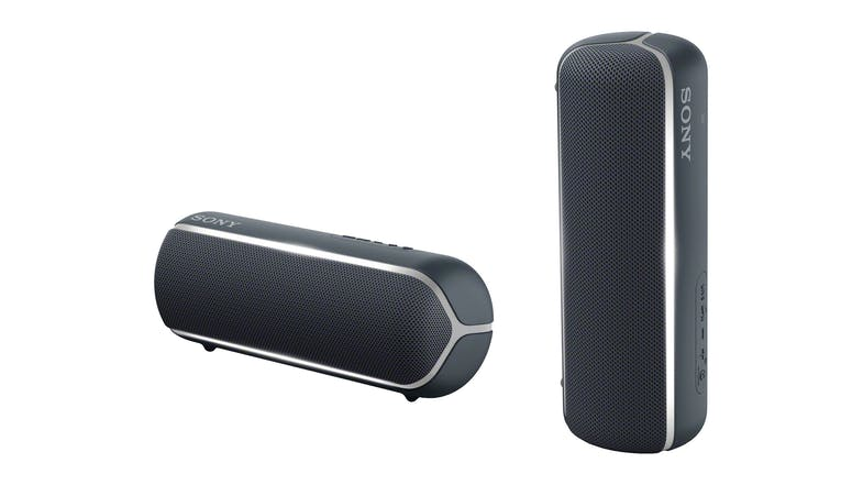 Sony Extra Bass XB22 Wireless Speaker - Black