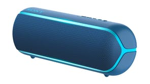 Sony Extra Bass XB22 Wireless Speaker - Blue