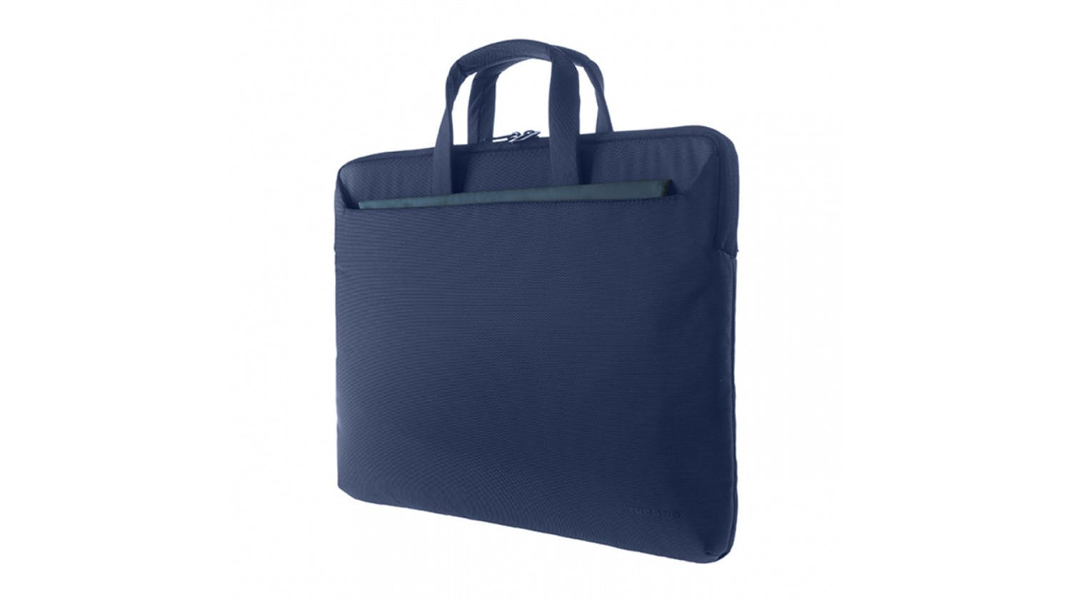 "Tucano 15"" Workout III Slim Laptop Bag - Blue"