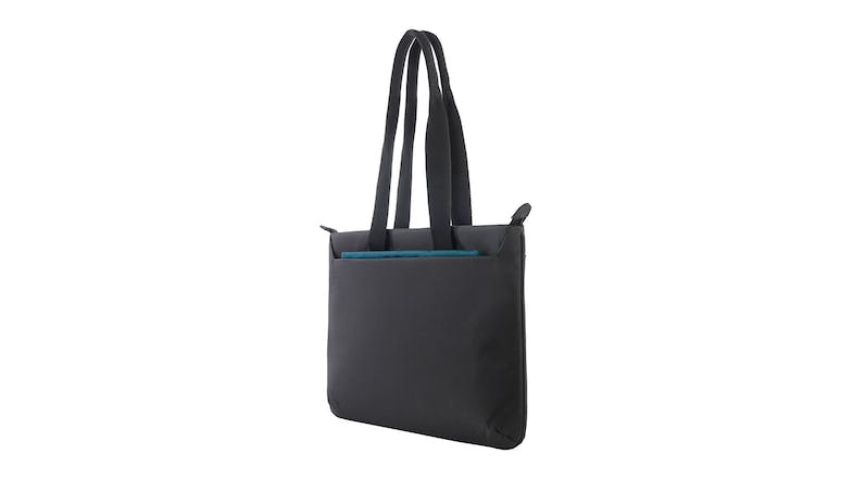 "Tucano 15"" Workout III Tote Laptop Bag - Black"
