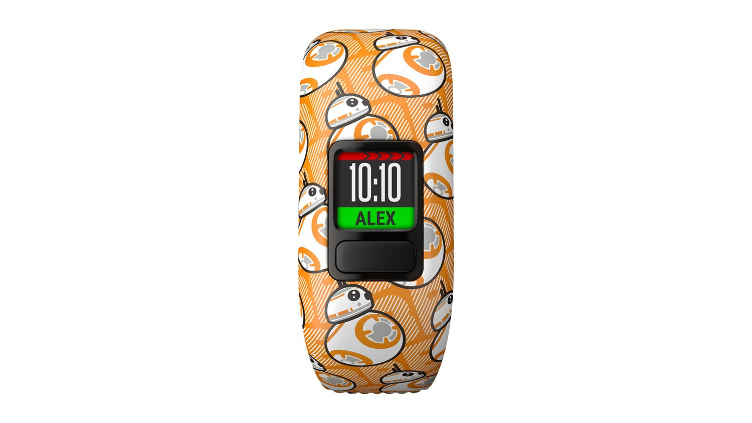 Garmin vivofit JR 2 Stretchy - BB-8
