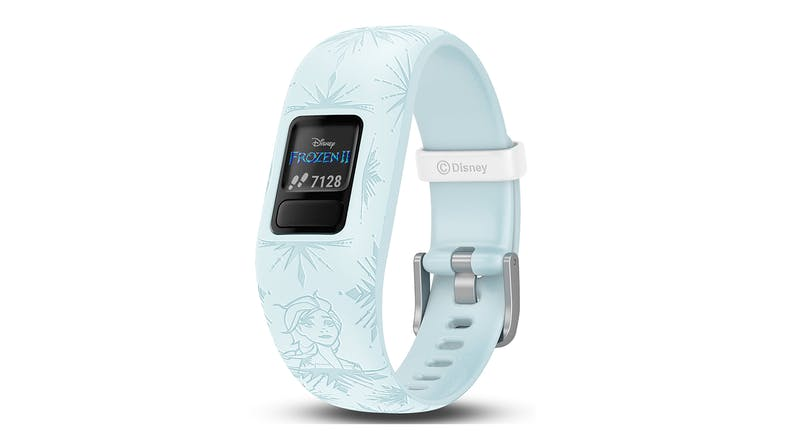 Garmin vivofit JR 2 Adjustable - Disney Frozen 2 Elsa