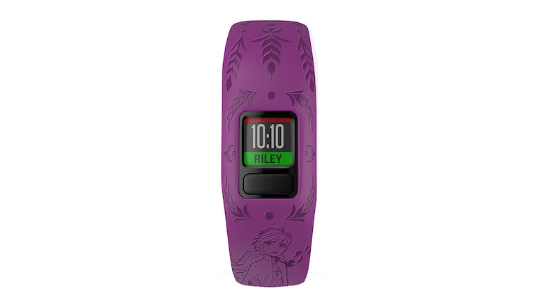 Garmin vivofit JR 2 Adjustable - Disney Frozen 2 Anna