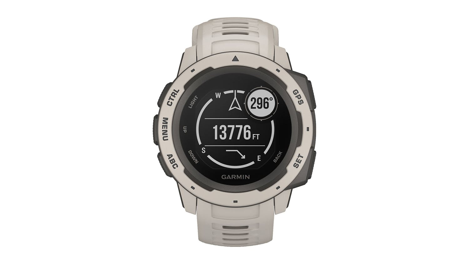 Garmin Instinct - Thundra