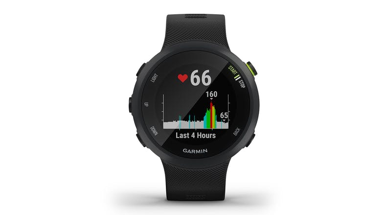 Garmin Forerunner 45 Large - Black