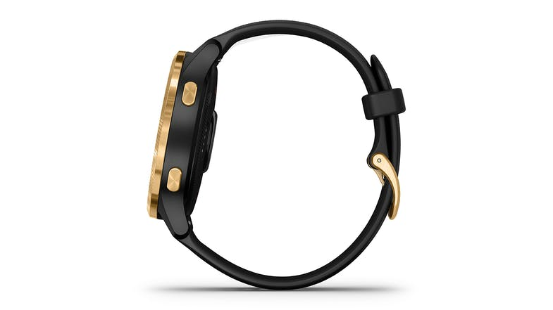 Garmin Venu - Black/Gold
