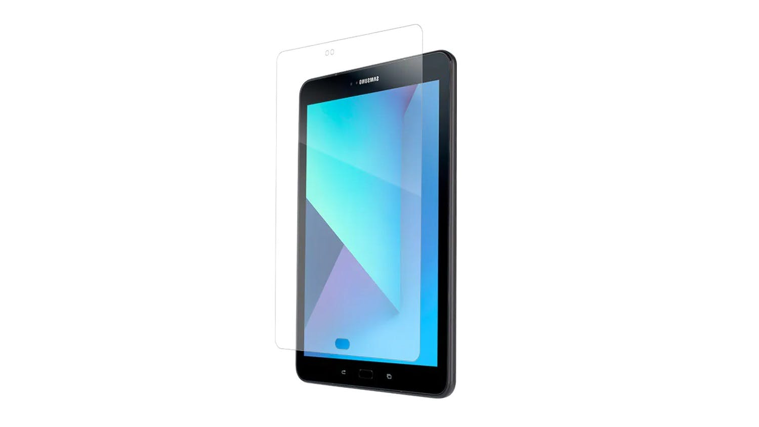 Zagg InvisibleShield Glass & Screen Protector for Samsung Galaxy Tab S3