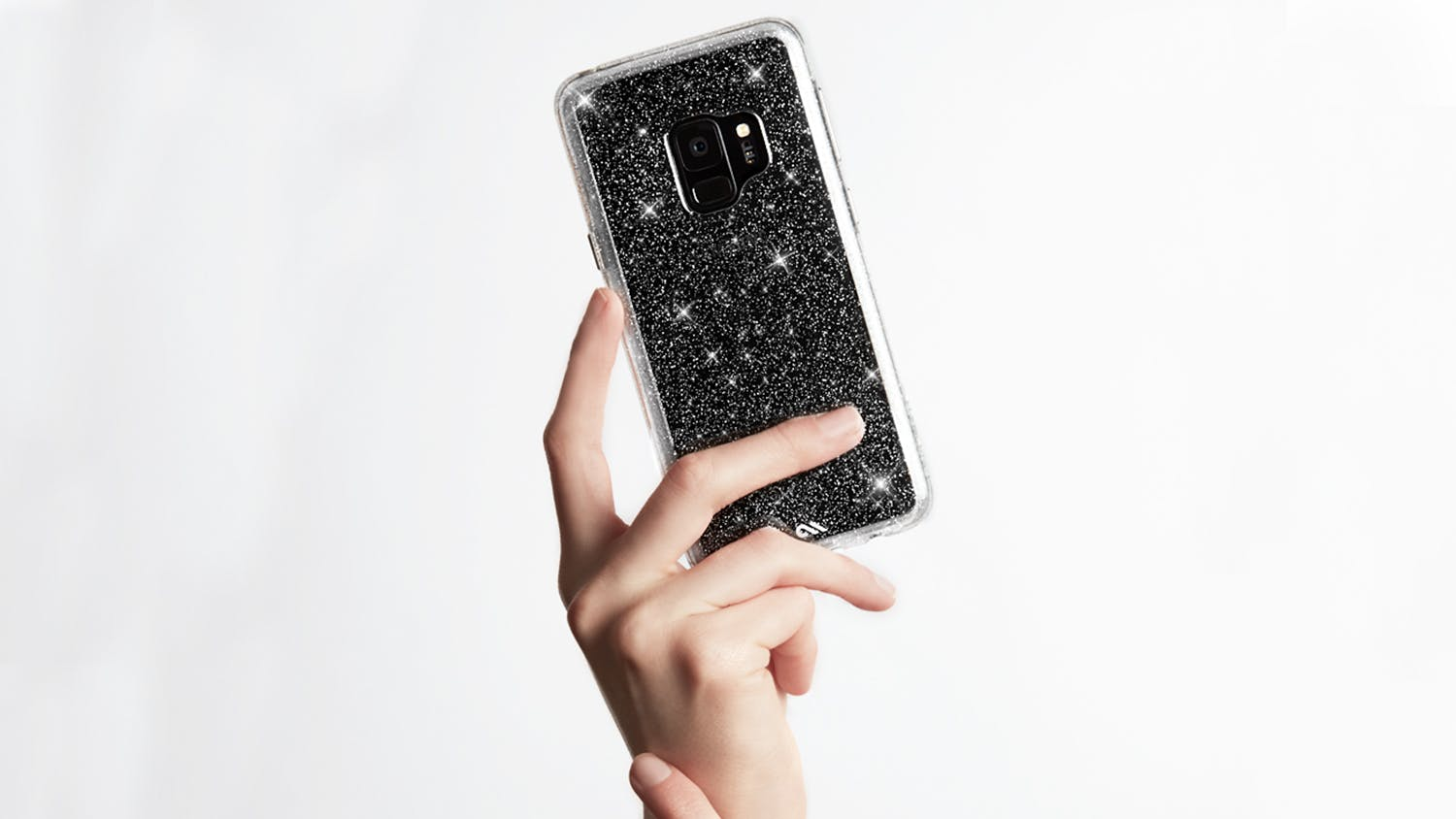 Case-Mate Sheer Crystal Case for Samsung Galaxy S9
