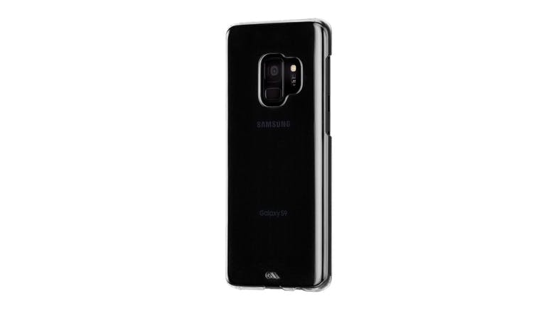 Case-Mate Barely There Case for Samsung Galaxy S9