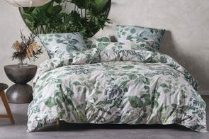 Forestry Duvet Cover Set by Savona