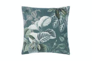 Forestry Square Cushion by Savona