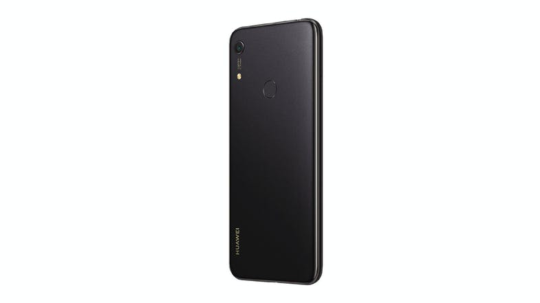 2degrees Huawei Y6s Smartphone - Starry Black