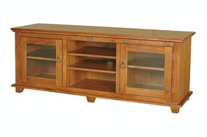 Ferngrove 2 Door TV Unit by Coastwood