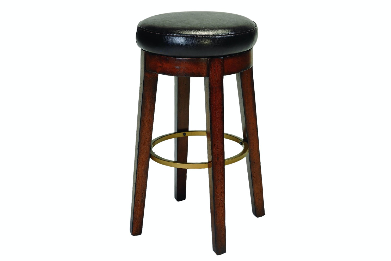 Annie Bar Stool by Paulack Furniture