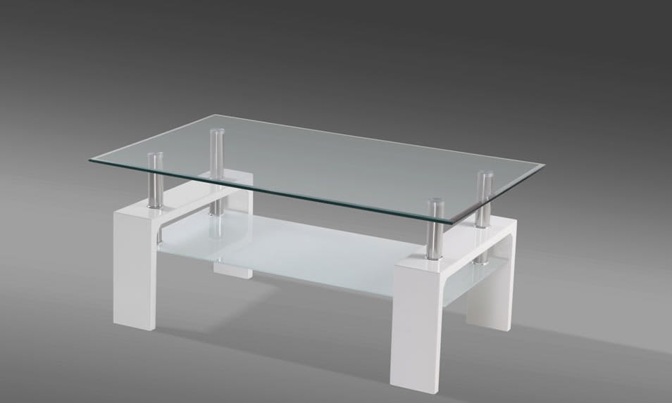 Munich Coffee Table White Harvey Norman New Zealand