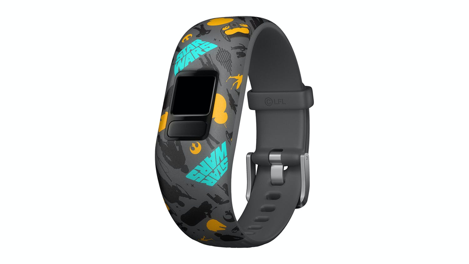 Garmin Adjustable Band for vivofit jr. 2 - Star Wars Resistance