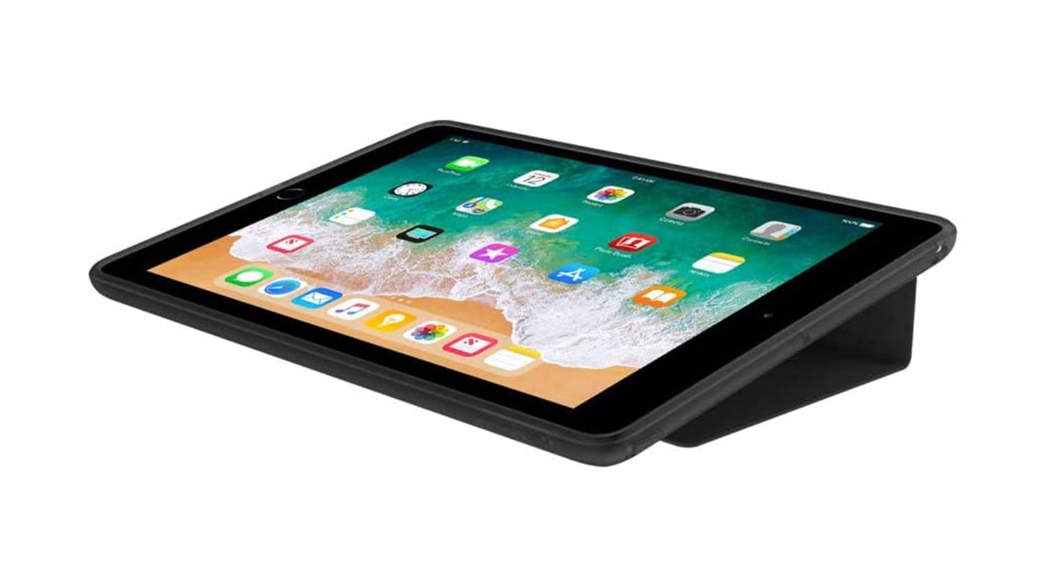 "Incipio Octane Pure Clear Case for 9.7"" iPad 5th Generation"