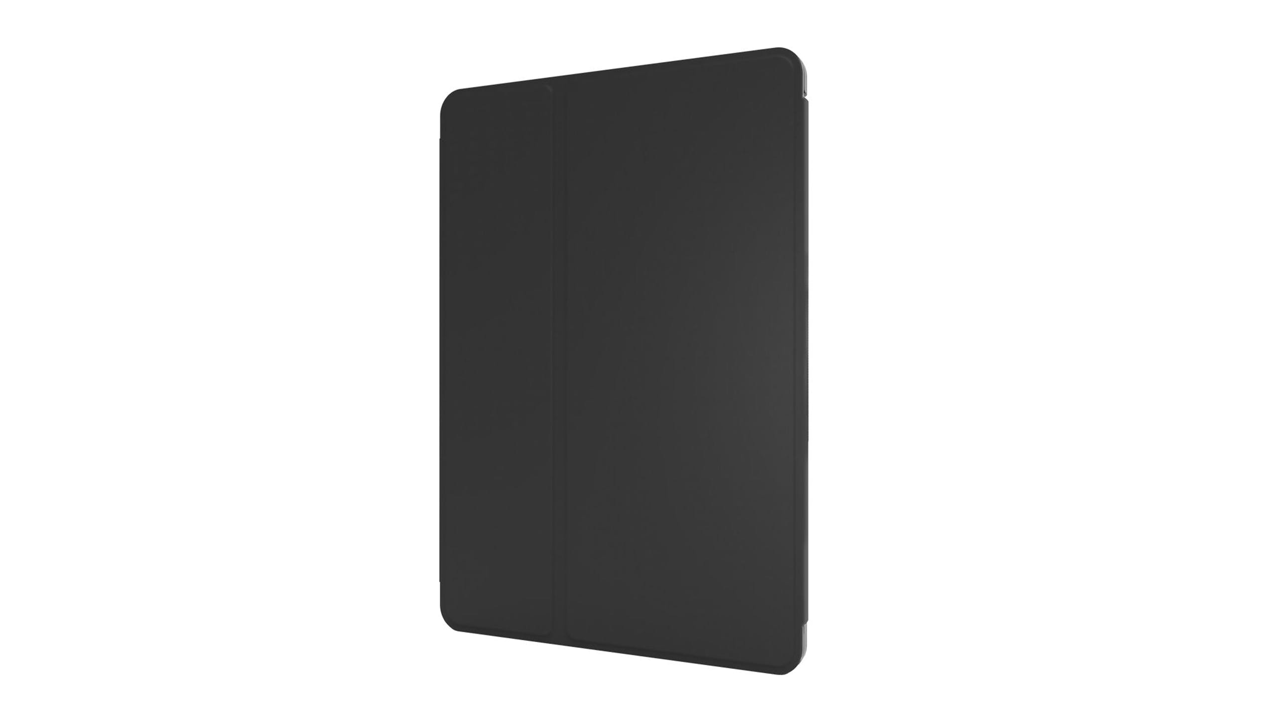 STM Studio Case for iPad 7th Gen/Air 3/Pro 10.5 - Black/Smoke