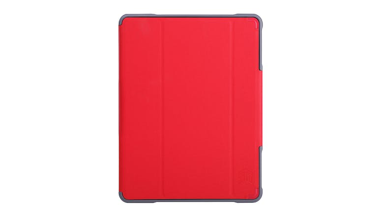"STM Dux Plus iPad 6th Gen 9.7"" Case - Red"