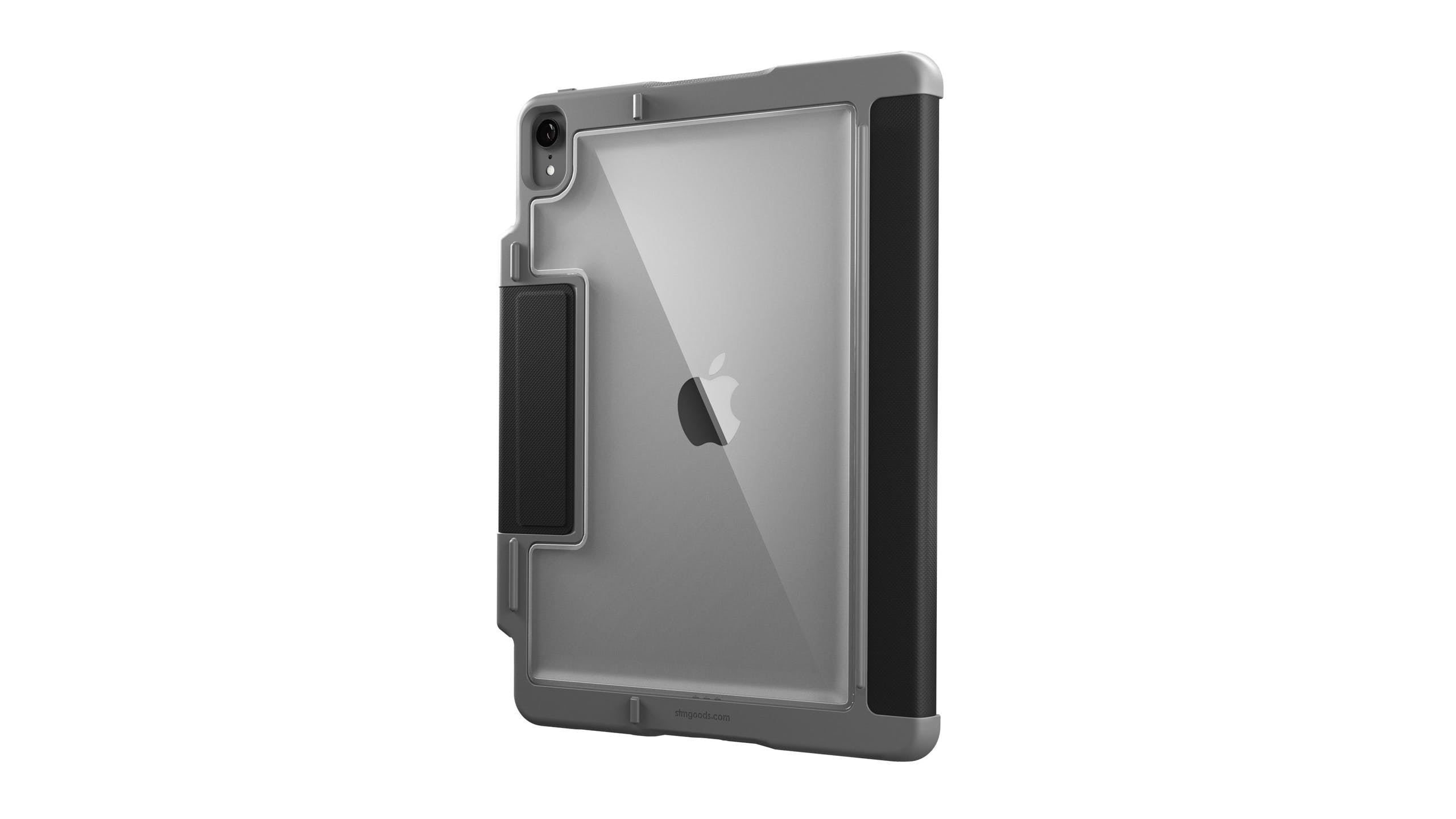 "STM Dux Plus Case for iPad Pro 12.9"" (2018) - Black"