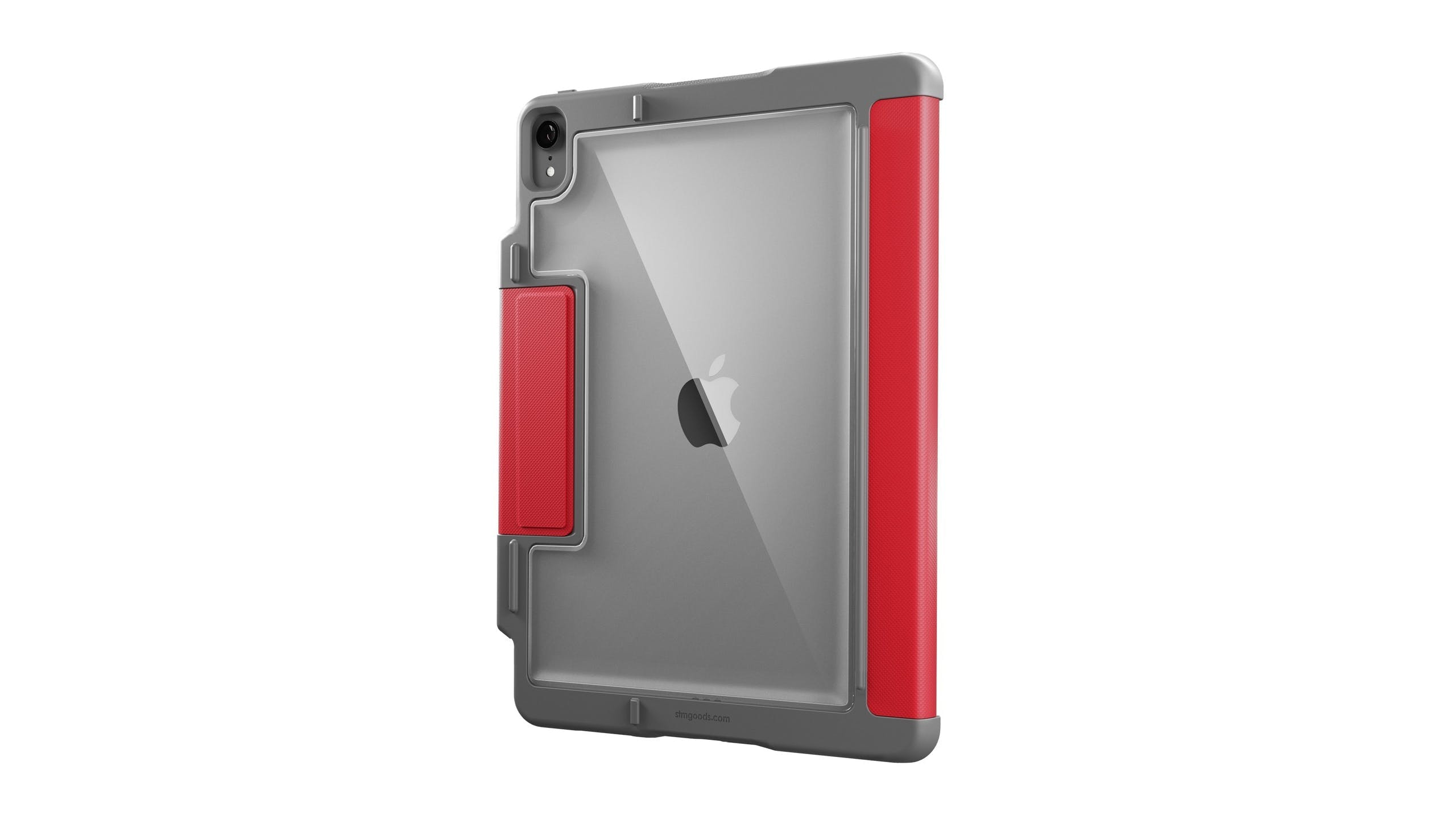 "STM Dux Plus Case for iPad Pro 12.9"" (2018) - Red"