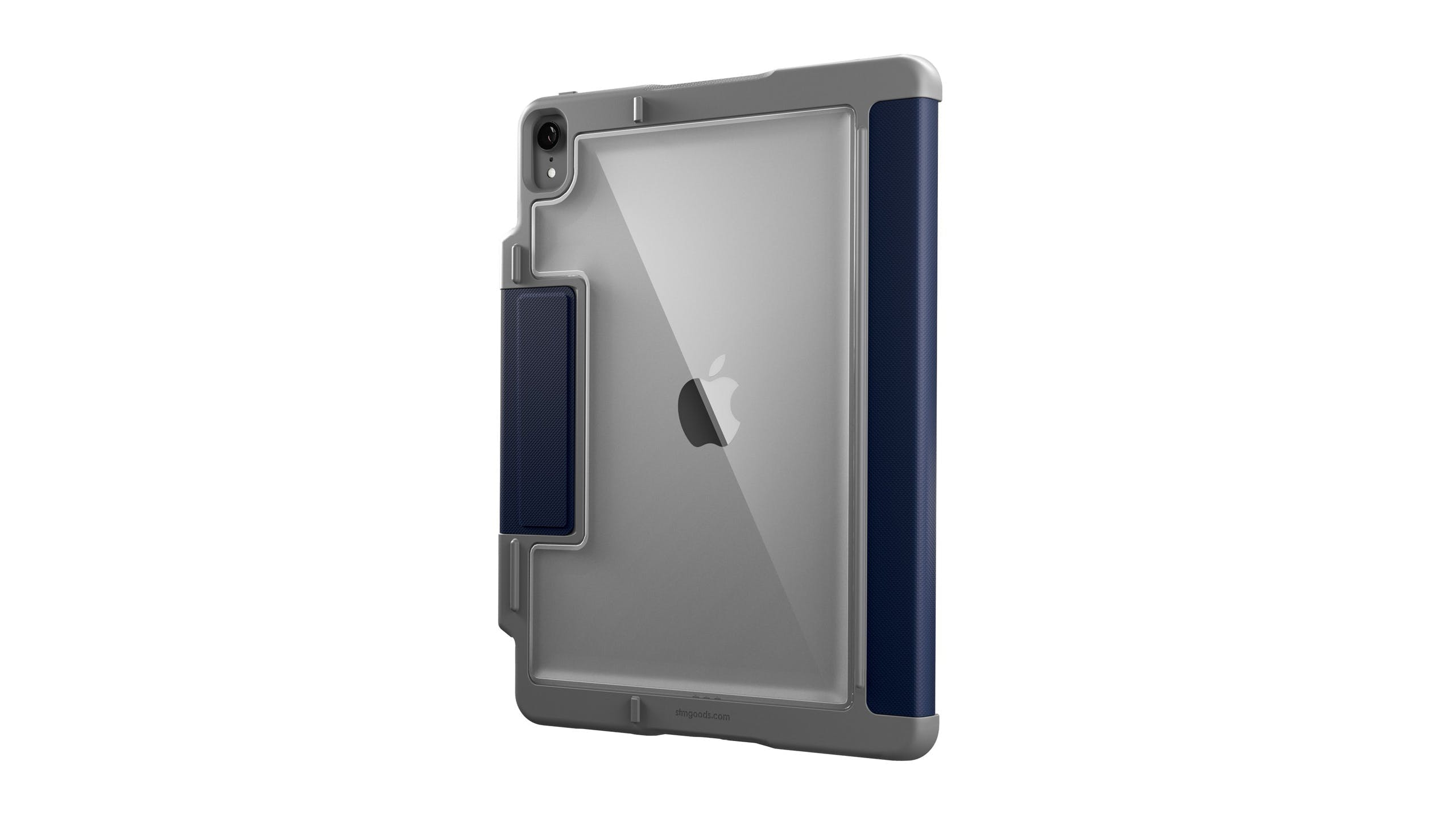 "STM Dux Plus Case for iPad Pro 12.9"" (2018) - Blue"