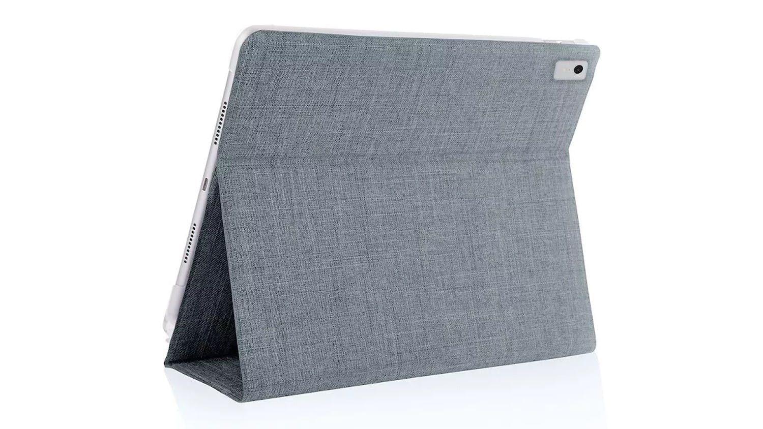 "STM Atlas Case for iPad Pro 12.9"" (2018) - Grey"