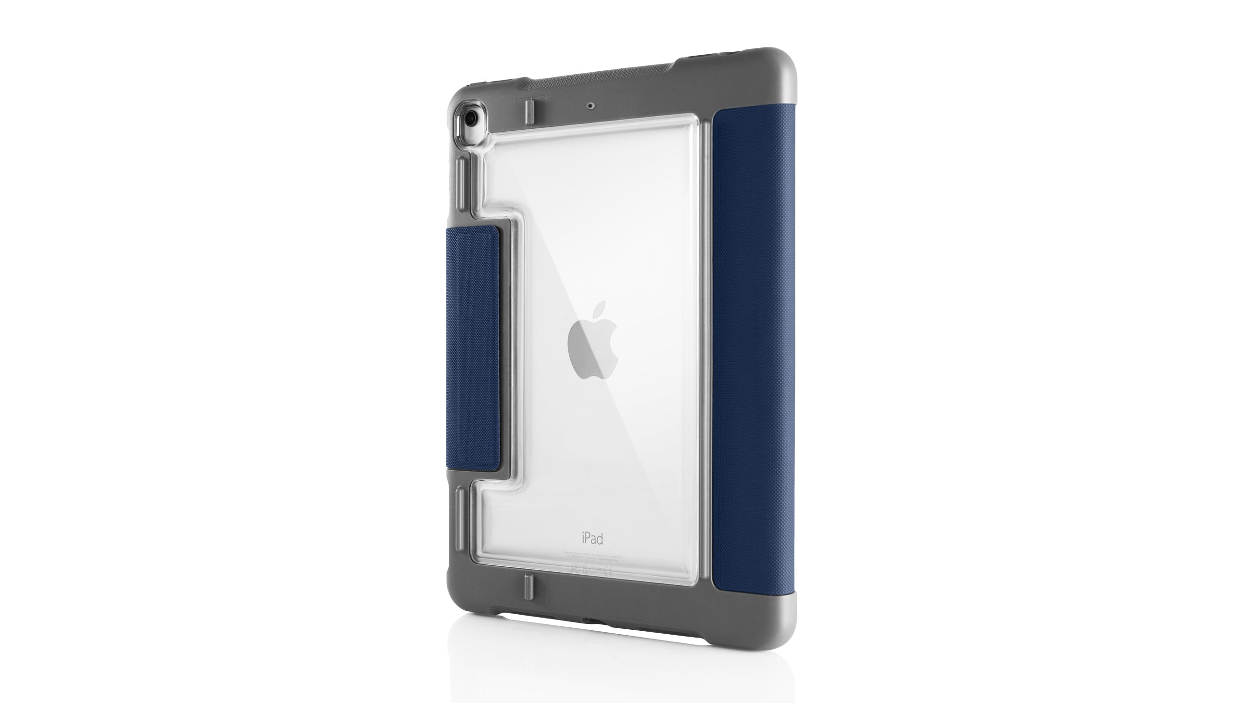 STM Dux+ Duo for iPad 7th/8th Gen - Midnight Blue