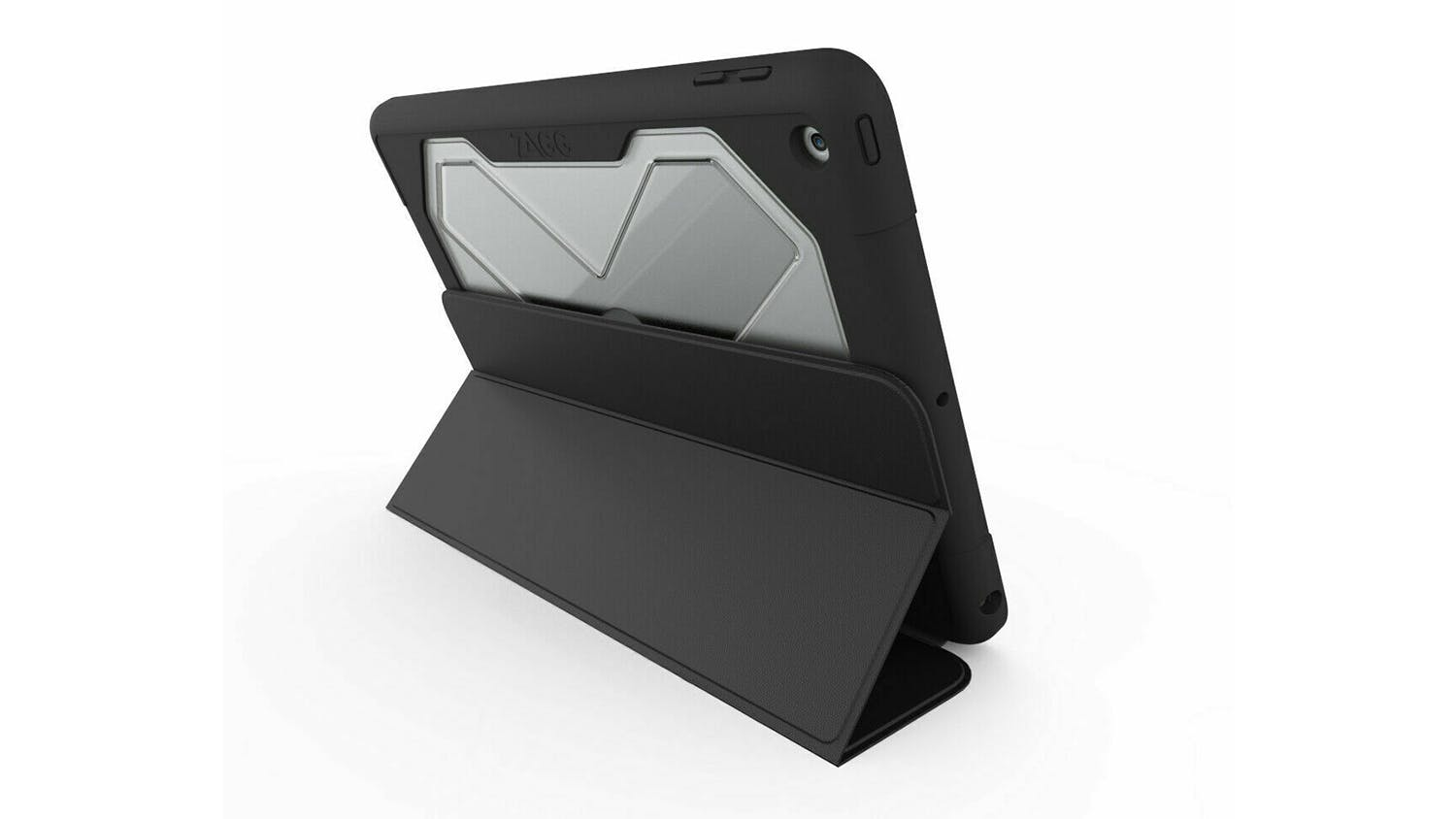 Zagg Rugged Messenger Case for iPad 9.7""