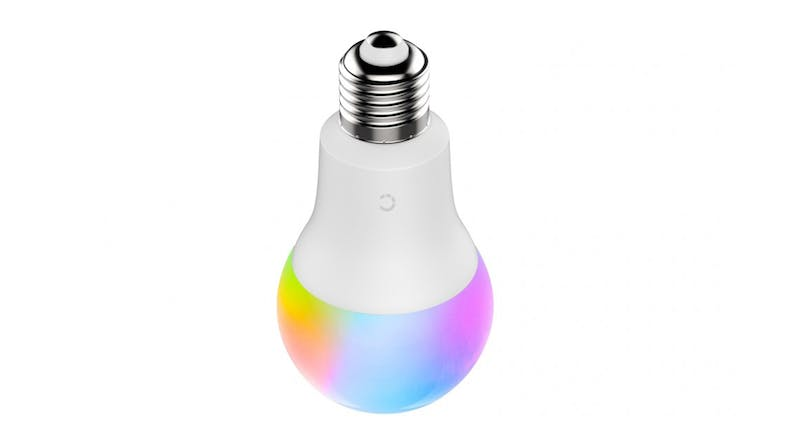 Cygnett Smart Bulb Full Colour 9W (E27) - Screw