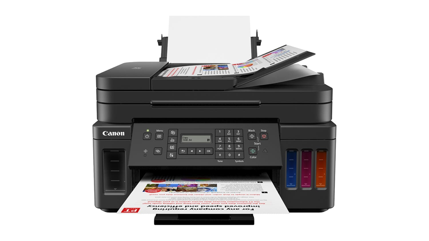 Canon Pixma Endurance G7065 All-in-One Printer