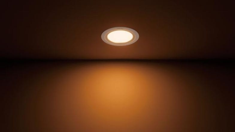 Philips Hue Aphelion 125 9W TW Recessed Light