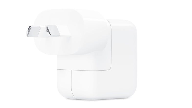 Apple 12W USB Power Adapter