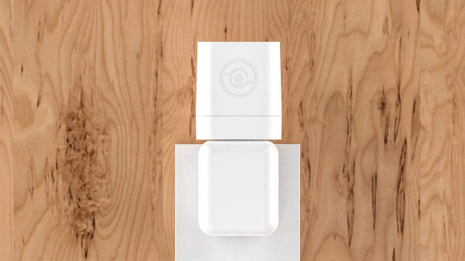 Lockly Secure Link Wifi Hub + Door Sensor